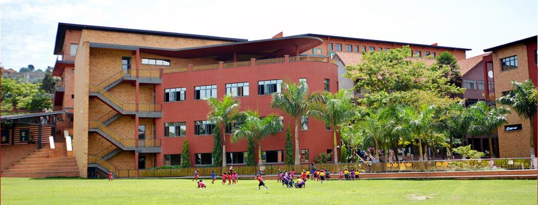 KPS Building