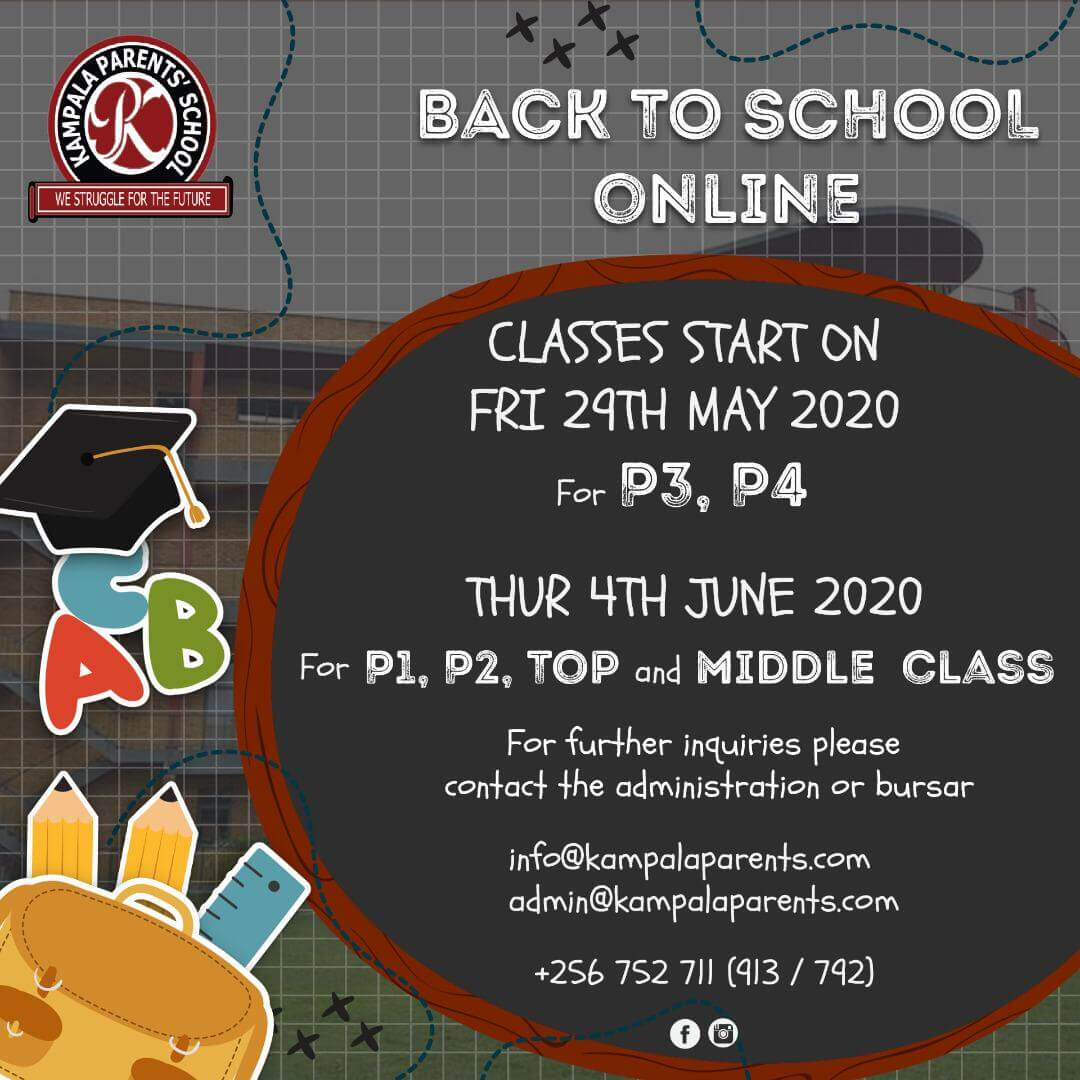 P3, P3, P1, P2 Top and Middle Class Online Classes